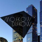 Moskow Diskow - podcast 005