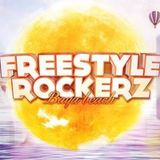 Freestyle Rockerz DJ-Contest mixed by Sarcastic (ALSO A WINNER OF THE CONTEST!)