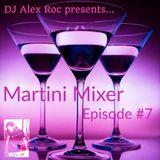 Martini Mixer 7