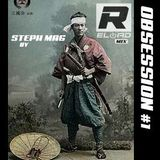 Obsession #1 by Steph Mag