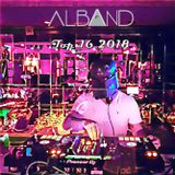 Dj Alband - Top16 2018