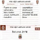HRH Radio - The C60 Mixtape Show 3rd April 2018