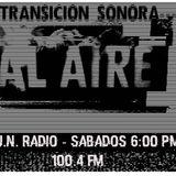 Transición Sonora • 29 |Pablo Marín|