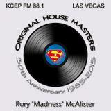 """""""Supermix 60"""" (Original House Radio Masters) 9.6.86"""