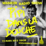 Ed Wreck - Wanker radio show (Uncle O)