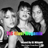 TLC 4Ever Megamix Mixed By DJ Mitsuki