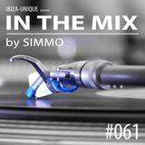 Ibiza-Unique pres. In The Mix #061 by SIMMO - (Deep & Progressive)