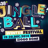 Sunnery James and Ryan Marciano live @ 538 Jingle Ball Winter Festival (Ziggo Dome, Amsterdam) – 19.