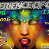 RICOLICIOUS @ Experience of Goa XXL Night