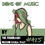SONS OF MUSIC #125 by THE FISHERMEN