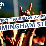 Birmingham Steel: Thursday May 4th, 2017