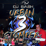 DJ Bash - Urban Stompers 3  'Live @ Club Ibiza' (NYE 2005 Throwback) (Explicit)