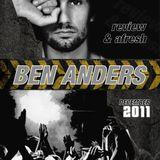 Ben Anders - Review & Afresh - December 2011