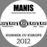 Summer In Europe 2012 by Manis