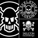 Skeleton Records Mix
