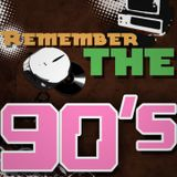 Dragos Popa-mix - Music to Remember ' 90's part 1