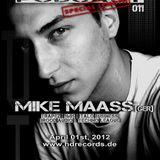 HDP011 Mike Maass