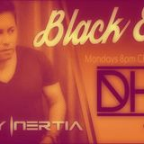 Week 66th Deep house Progressive _dj Psy Inertia_Black Echo_DHLC RADIO