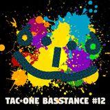 BASSTANCE #12