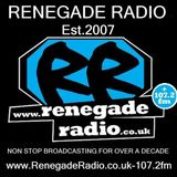 RENEGADE RADIO WITH MANPARRIS DJ TANGO TRIBUTE AIRED 25th feb 2018