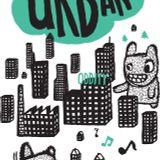 Deep & Jazzy (Urban Oddity Mixtape by Caspar - 2012)