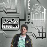 JimTso YearMix 2016