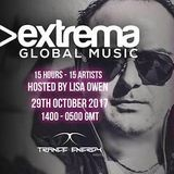 Pinkque >Extrema Global Music Event