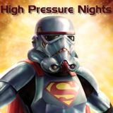 High Pressure Nights (mixtape)