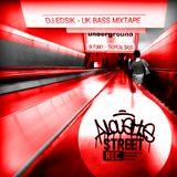 Dirty Beats N°1 - Dj Edsik - Alouette Street