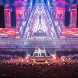 The Best Of Armin Only 2017 @ Armin van Buuren Live @ Amsterdam ArenA