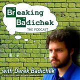 Ep. 144 - Circular Ha-logic-ween 3: The Podcastening
