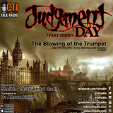 Judgement Day - The Blowing of the Trumpet