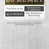 Old but Gold Part 1 - DJ Remzy (90s ' 00s Old School Edition)