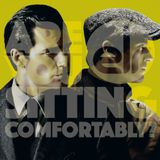 Are You Sitting Comfortably? #23 - The Man From U.N.C.L.E