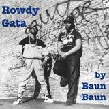 Rowdy Gata - the hip hop chronicle