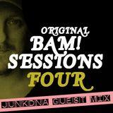 Original Bam! Sessions 4