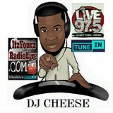 DJ Cheese Go Go Mix Chuck Brown, Junk Yard, Rare Essence and more!
