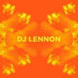 DJ Lennon / Warm Cool n Deep / Jan  2014