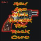 NEW AGE ELVIS BREAK TEC ROCK CORE - Ian Lee Mix