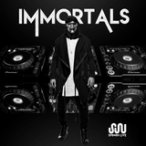 The Immortals Live on Spinnin.....