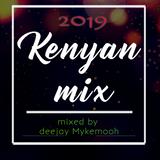 2019 Kenyan Mix ft Ethic, Nameless,Kansoul,Vivian, Timmy Tdat, Khaligraph Jones, King Kaka