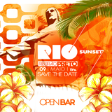 Rio Sunset Feelings - 09.05 - Ribeirão Preto - SP