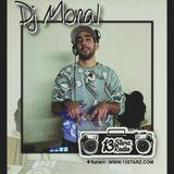 Dj Moral live Dancehall Mix on #13StarzRadio
