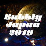 bubbly Japan 2019