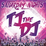 Saturday Night Mix
