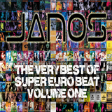 Janos Presents : The Very Best of Super EuroBeat Volume 1