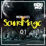 Mix Classic Hits Soul & Summer - Rob Mix