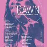 Dave Rosario live @ Dawn After Hours Lightbox London 6/29/14