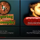 Inspiring Philosophy + Red Pill Philosophy: Debunking Scientific Materialism