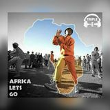 Africa, Lets Go